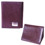 Chevrolet Leather Wallet