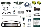 69 Camaro RS Headlamp Conversion Kit (Vacuum Operated)