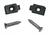 69 Steering Column Cover Hardware