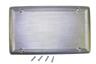 67-69 Camaro Rear Shelf Speaker Grill