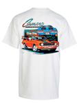Camaro Z-28 & SS T-Shirt