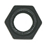 67-69 Power Steering Pulley Nut