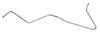 Transmission Vacuum Modulator Lines - Stainless Steel