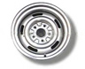 "67-69 Camaro Rally Wheel 15"" x 8"" Silver"