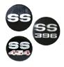 Camaro SS Ornament emblem set of 4