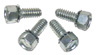 67-69 Camaro Wiper Arm Pivot Screws