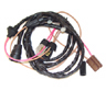 Cowl Induction Harness