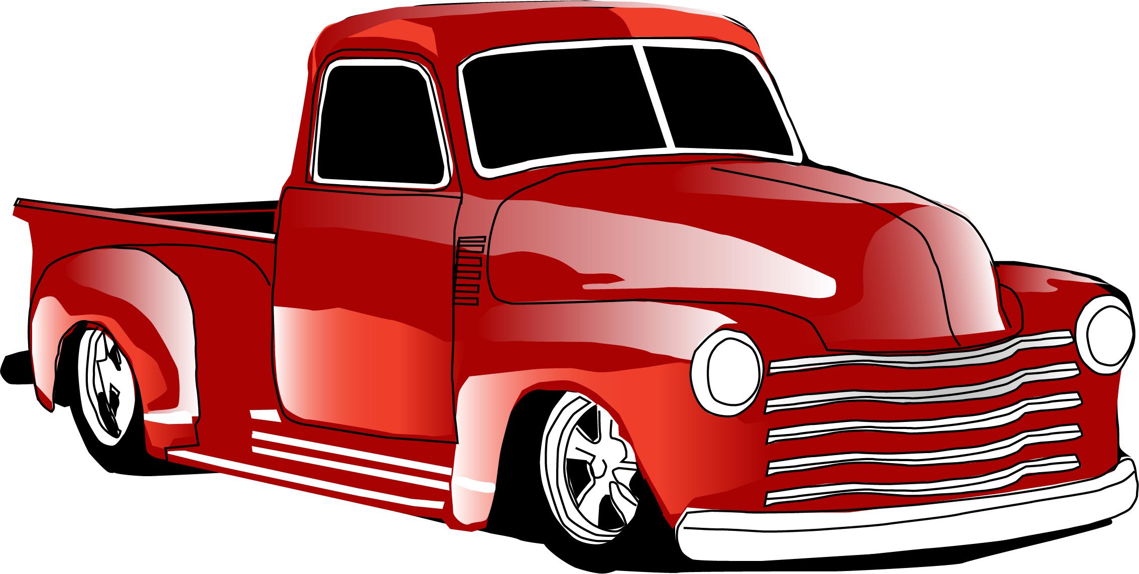 Chevy/GM Truck